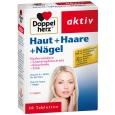 Doppelherz® Haut+Haare+Nägel