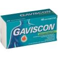 GAVISCON Mint Kautabletten