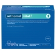 Orthomol Vital f Granulat/Tabletten/Kapsel Orange