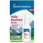 KLOSTERFRAU Hals-Rachen-Spray