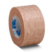 3M™ Micropore™ Hypoallergenes Vliespflaster 2,5 cm x 9,1 m hautfarben
