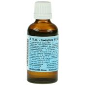 A S K Komplex Kern Tropfen