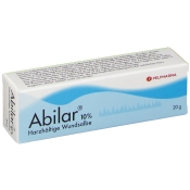 Abilar® 10% harzhältige Wundsalbe