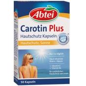Abtei Beta-Carotin Plus