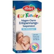 Abtei Magen-Darm-Suspension für Kinder