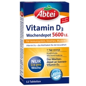 Abtei Vitamin D3
