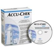 ACCU-CHEK® 360° Software CD Standard