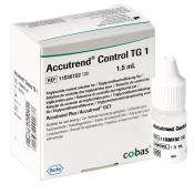 Accutrend® Control TG 1