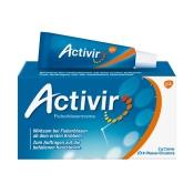 ACTIVIR® Fieberblasencreme