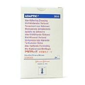 ADAPTIC® Nichthaftender Wundverband 7,6 x 20,3 cm
