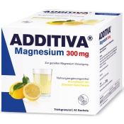 ADDITIVA® Magnesium 300 mg N