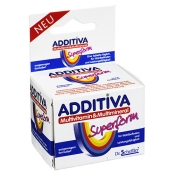 ADDITIVA® Superform Filmtabletten
