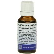 Aesculus-Komplex-Hanosan