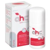 AHC forte Antitranspirant