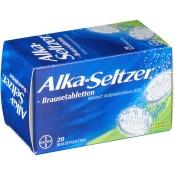 Alka-Seltzer® Brausetabletten mit Zitronengeschmack