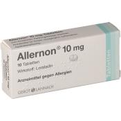 Allernon 10 mg