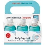 Allga Med Anti-Hornhaut Complete Fußpflegebad