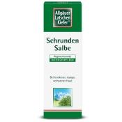 Allgäuer Latschenkiefer® Schrunden Salbe
