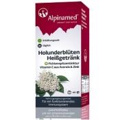 ALPINAMED® Hollunderblüten Heißgetränk