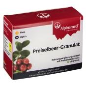 Alpinamed® Preiselbeer-Granulat