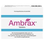 Ambrax®
