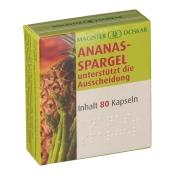 Ananas Spargel Kapseln