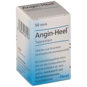 Angin-Heel®-Tabletten