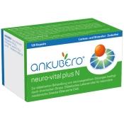 ANKUBERO® neuro-vital plus N