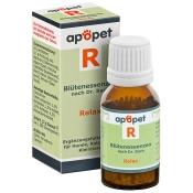 apopet® Blütenessenz - Relax