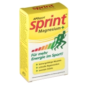 APOsport sprint® Magnesium +
