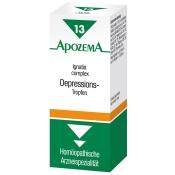 APOZEMA® Ignatia complex Depressions-Tropfen Nr. 13