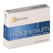 Apremia Magnesium Kapseln