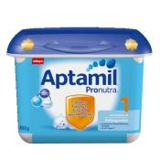 Aptamil™ Pronutra 1 Anfangsmilch Safebox