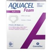AQUACEL® Foam 24 cm x 21,5 cm