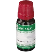 ARCANA® Staphisagria Lm XII Dilution