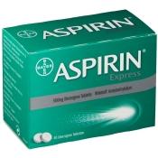 ASPIRIN® Express