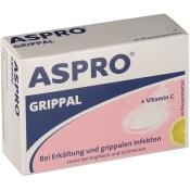 Aspro Grippal 500 mg ASS + 250 mg Vitamin C