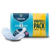 Attends® Soft 3 Extra