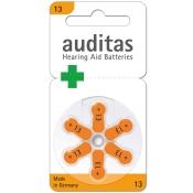 auditas Hörgerätebatterie