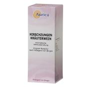 Aurica® Hirschzungen Kräuterwein