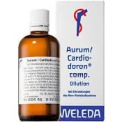 AURUM/CARDIODORON comp. Dil.
