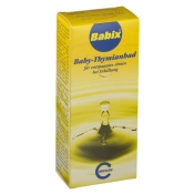 Babix® Baby-Thymianbad