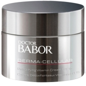 BABOR DERMA CELLULAR Detoxifying Vitamin Cream SPF15