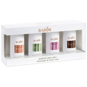 BABOR SPA Massage&Bath Oil Set