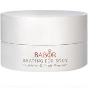 BABOR SPA Shaping for body Cuticle & Nail Repair