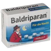 Baldriparan® Für die Nacht
