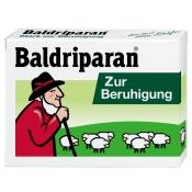 Baldriparan® Zur Beruhigung