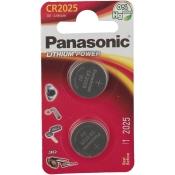 Batterien Lithium Zelle Cr 2025 3v