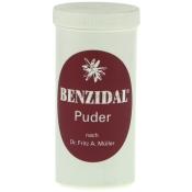 BENZIDAL Puder Plastik-Streudose