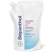 Bepanthol® Intensiv Körperlotion Nachfüllbeutel